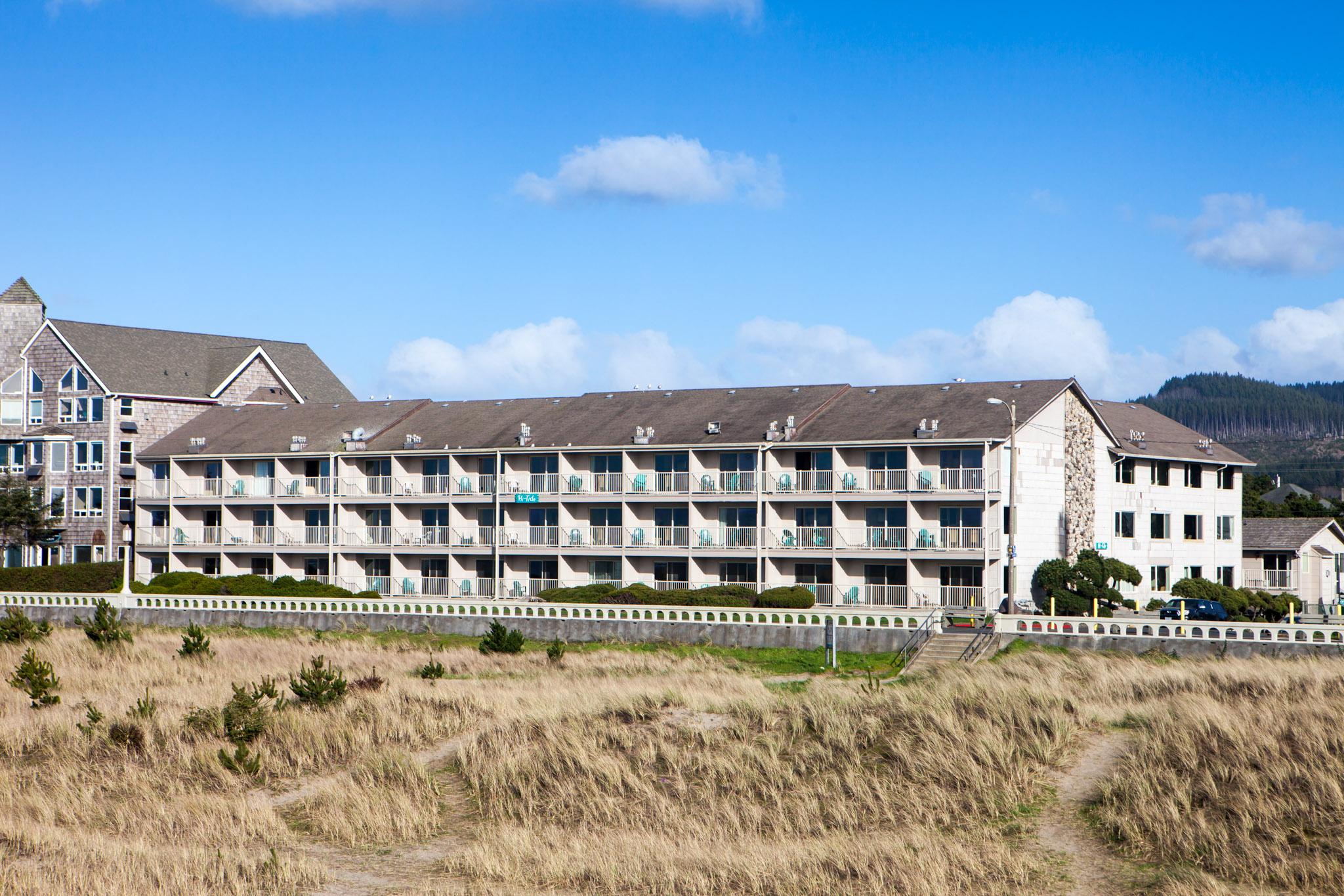 Family Friendly Seaside Oceanfront Hotel Near Local